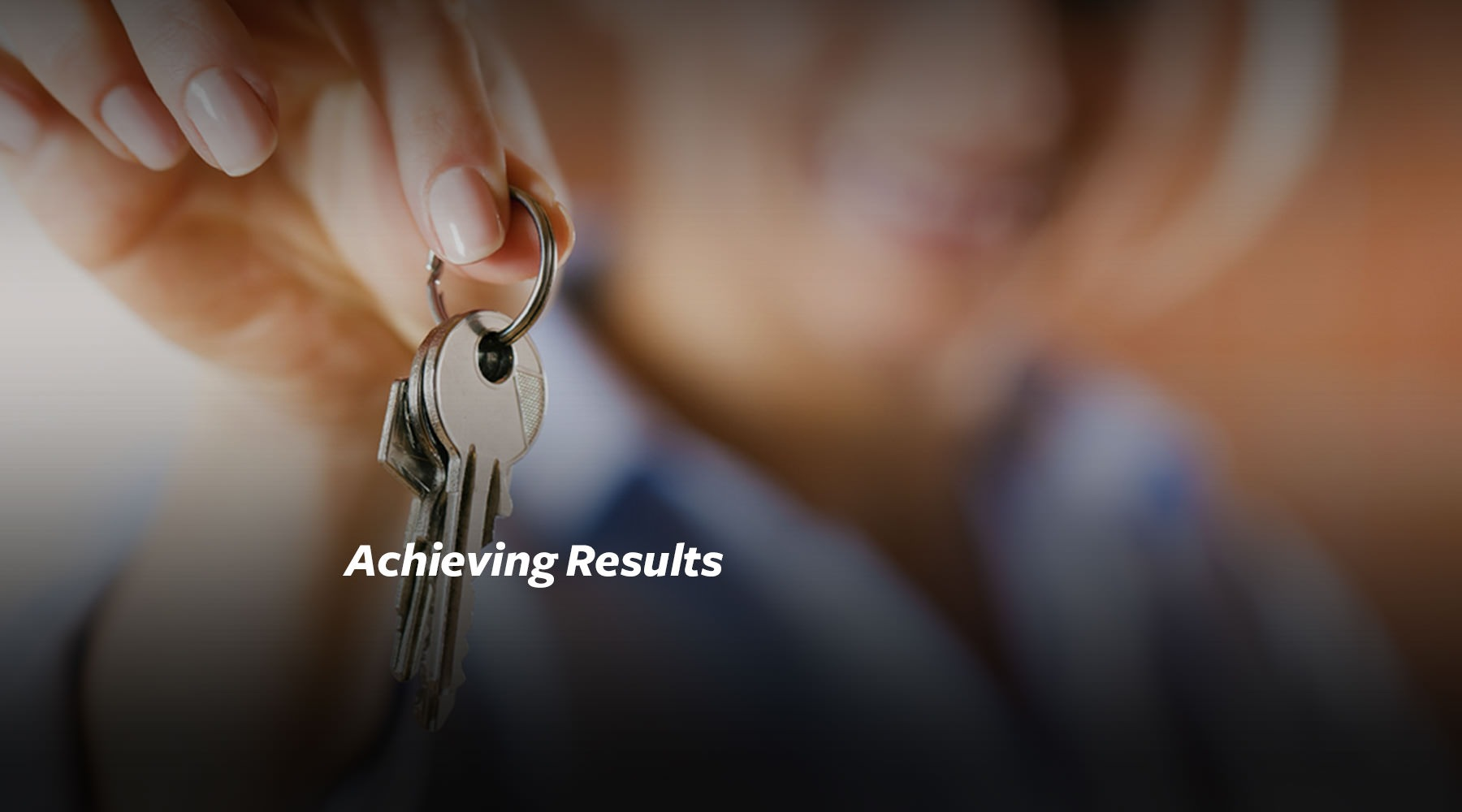 Achieving Results